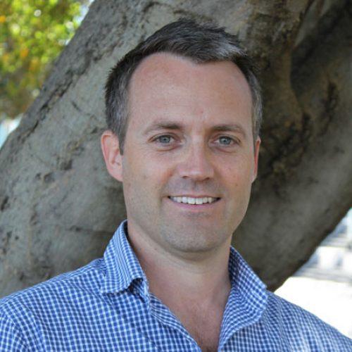Dean Gilkison