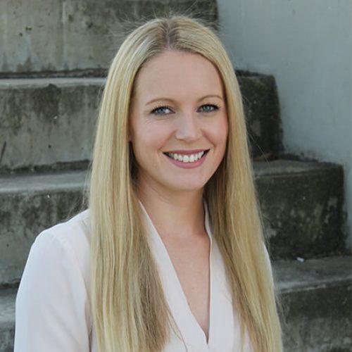 Michelle Pollard